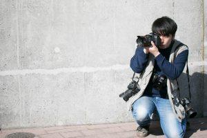 コミケカメラマンのマナー