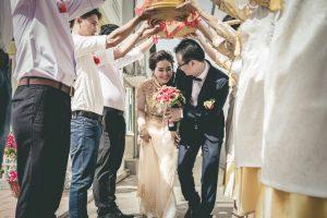 結婚式撮影ポイント