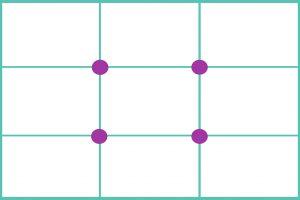 三分割法イメージ