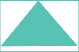 三角分割イメージ