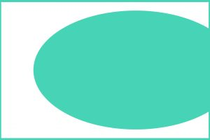 C字構図イメージ