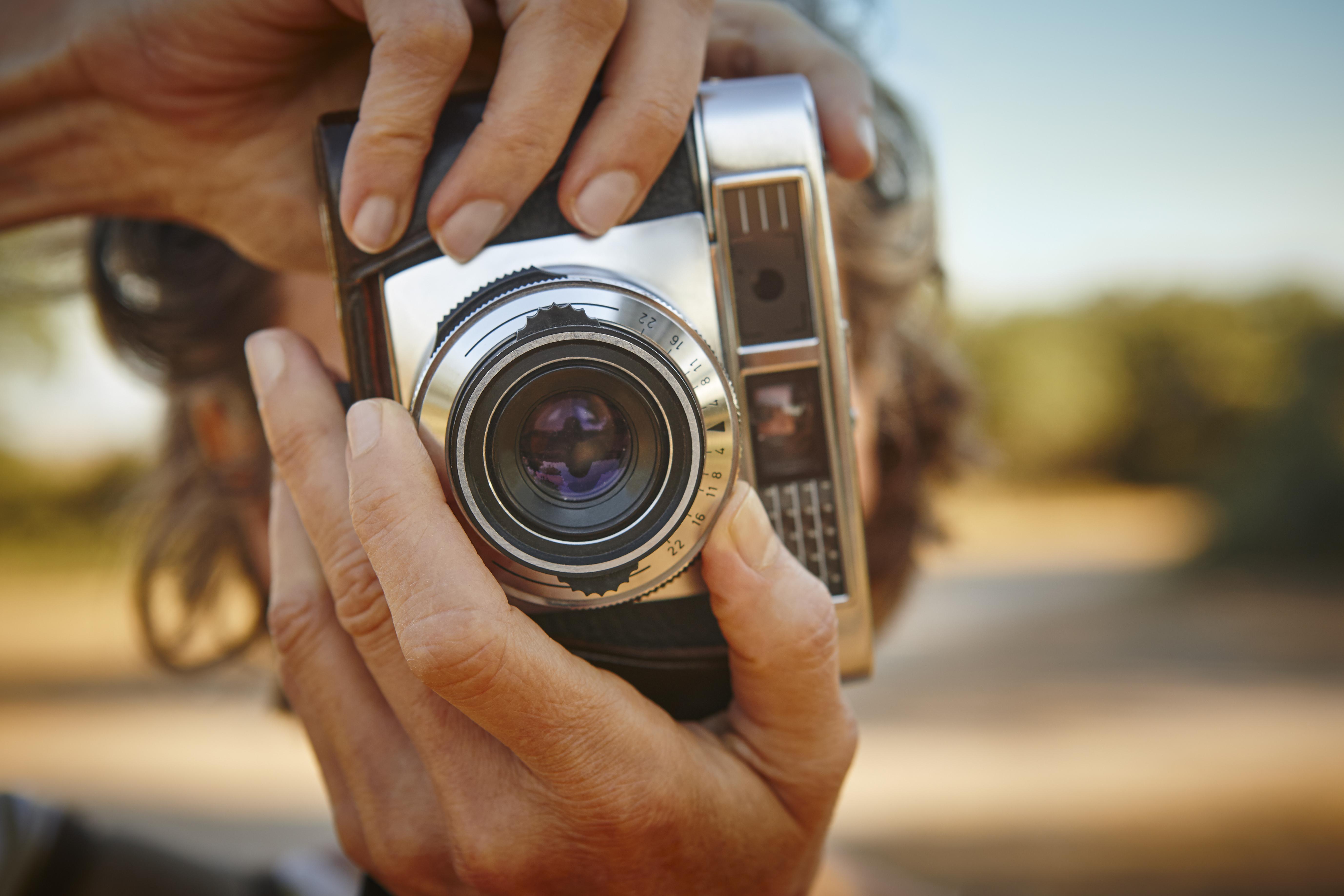 中古カメラアイコン