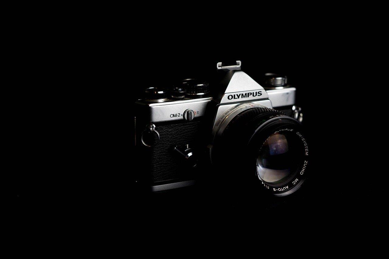 フィルムカメラ/写真の魅力 OLYMPUS社製 OM-2