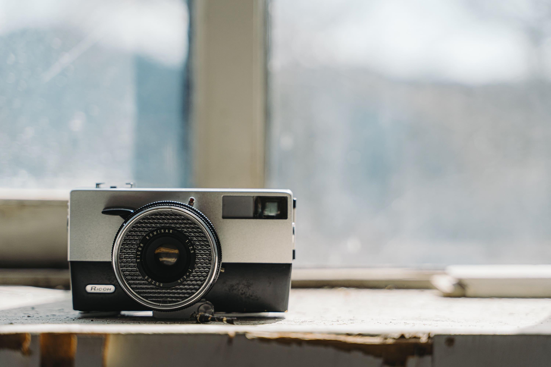 物撮り作品例 フィルムカメラ