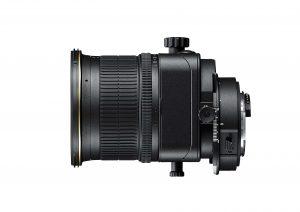Nikon PC-E FX Micro NIKKOR 45mm