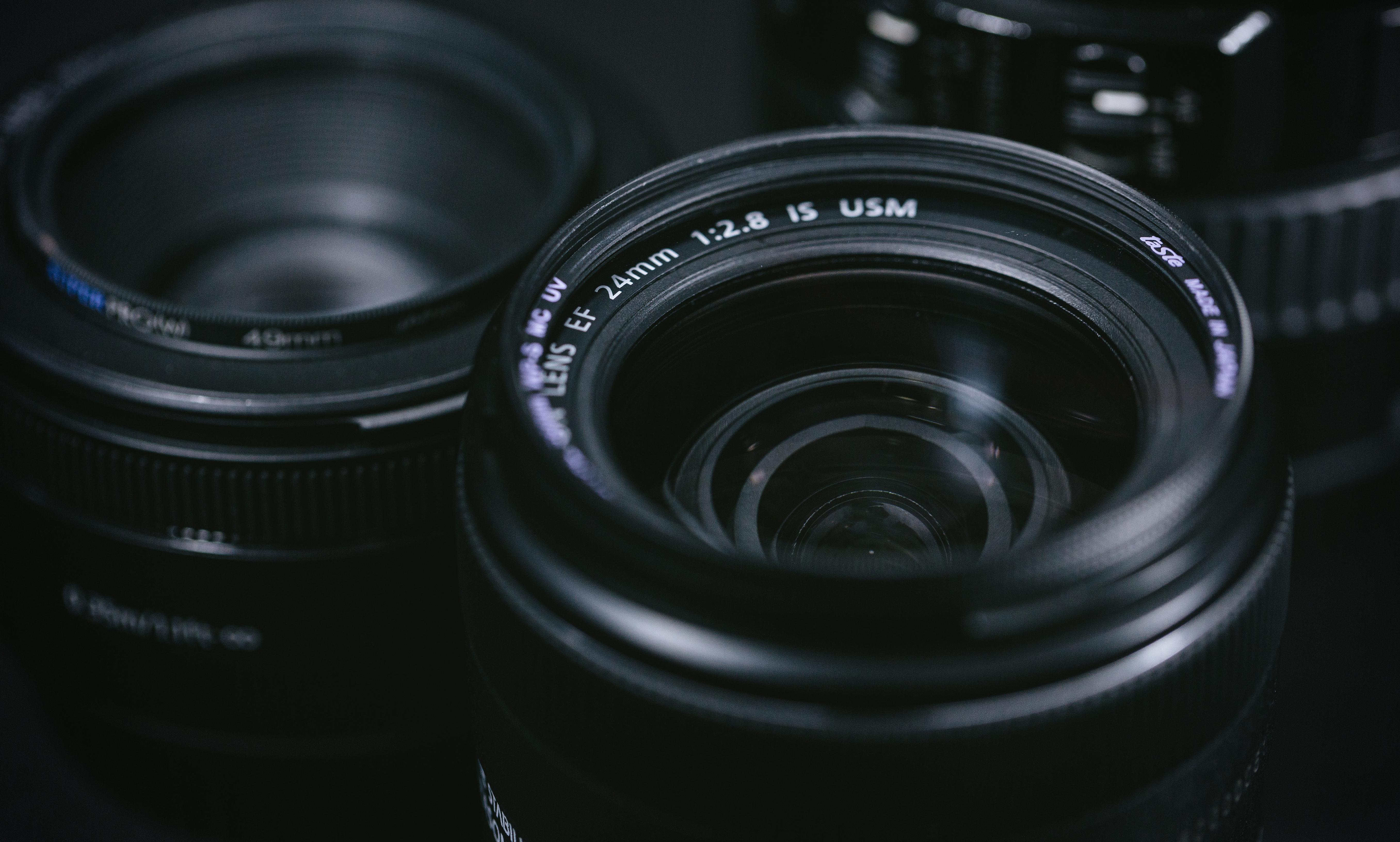 水族館撮影 レンズ