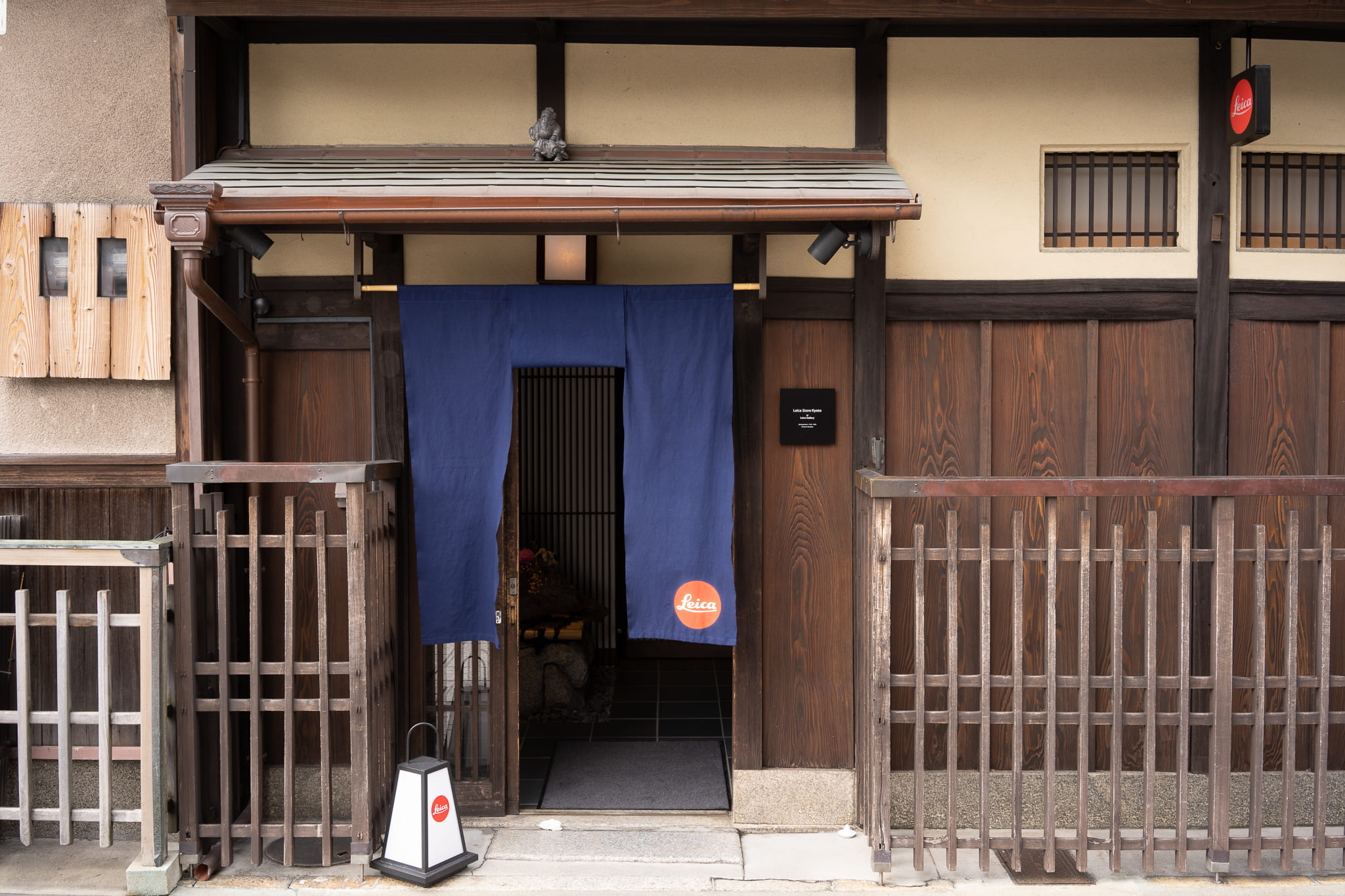 エモいフィルム調加工 京都元写真